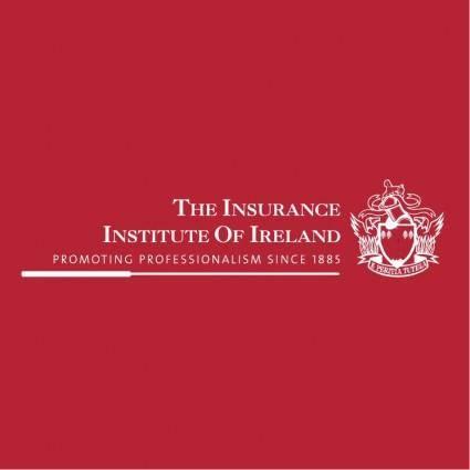The insurance institute of ireland 0