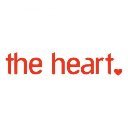 free vector The heart