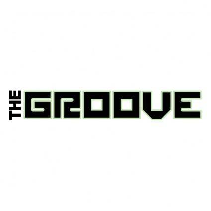 free vector The grove