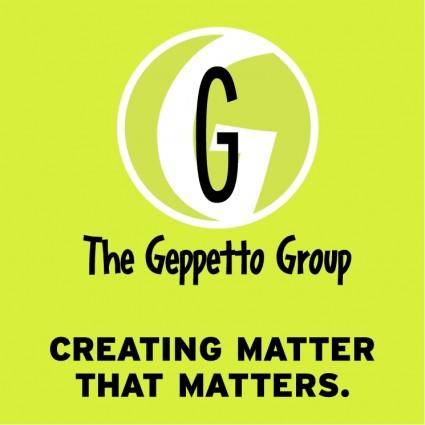 The geppetto group