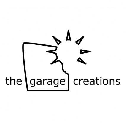 The garage creations