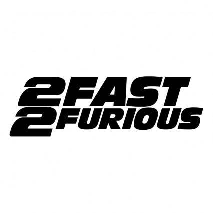 free vector The fast and the furious 2 0
