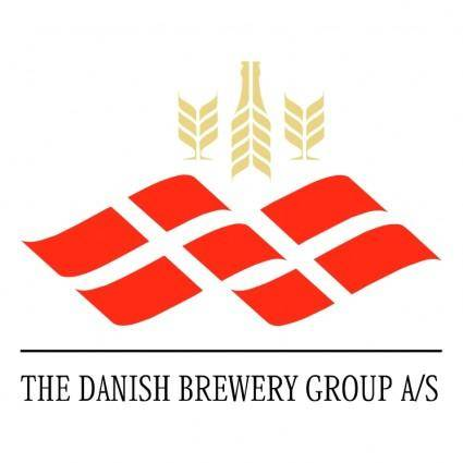 free vector The danish brewery group