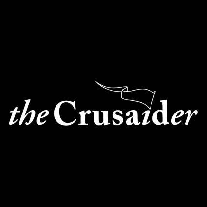 The crusaider