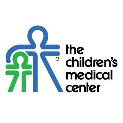 free vector The childrens medical center