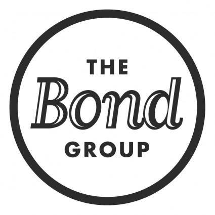 free vector The bond group
