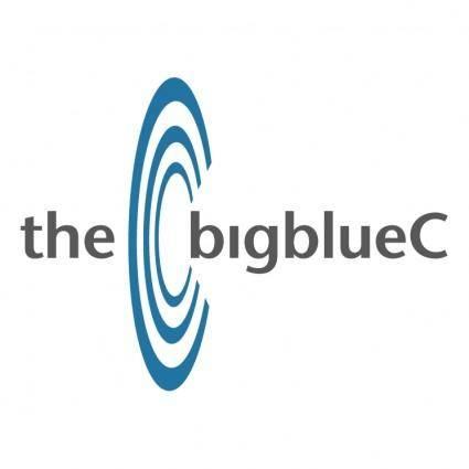 free vector The bigbluec
