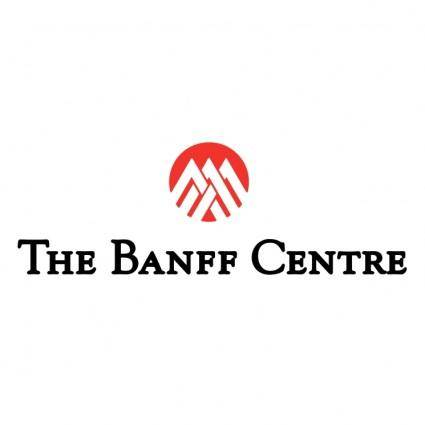free vector The banff centre 1