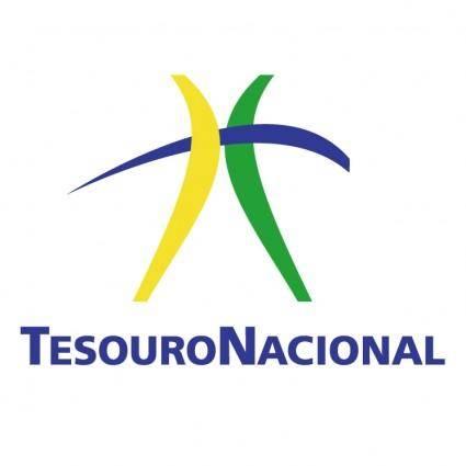 free vector Tesouro nacional 0