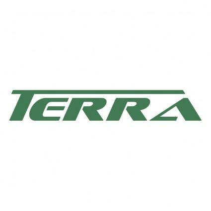free vector Terra oss