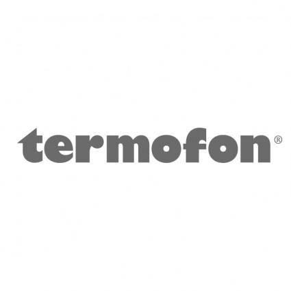 Termofon