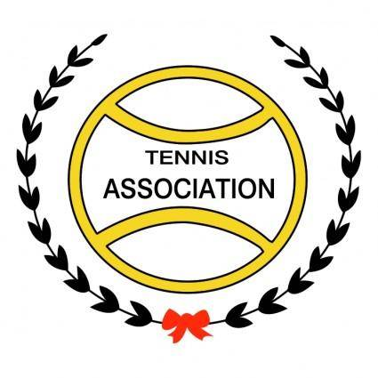 free vector Tennis association