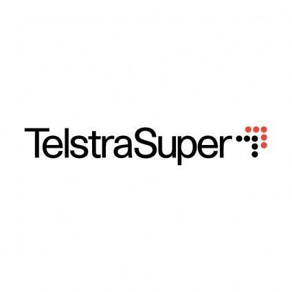 free vector Telstra super