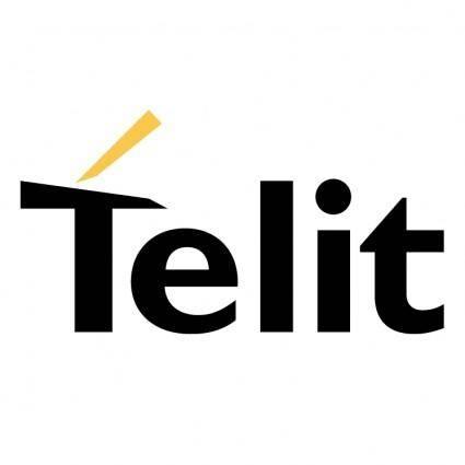 free vector Telit