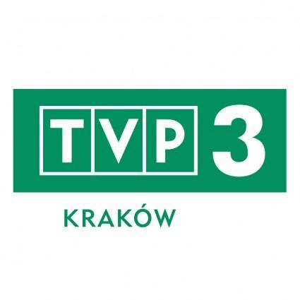 Telewizja 3 krakow
