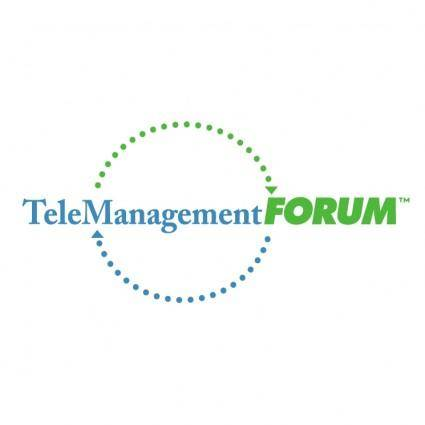 Telemanagement forum 0