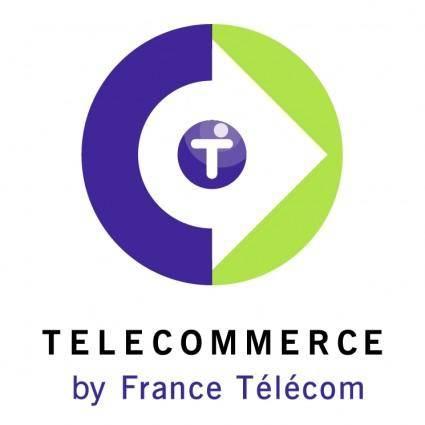 Telecommerce