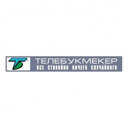 free vector Telebukmeker 0
