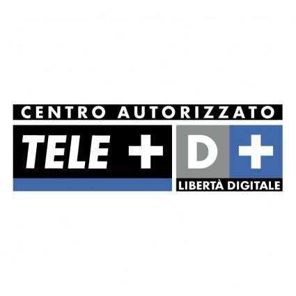 free vector Tele d