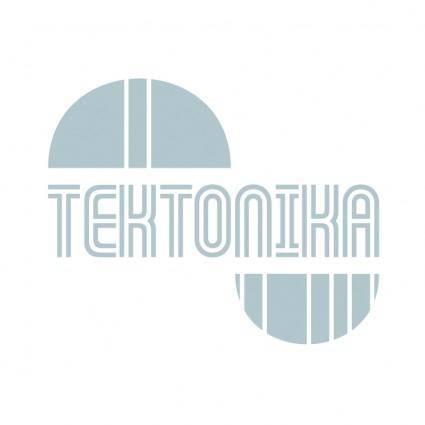 free vector Tektonika