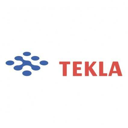 free vector Tekla 1