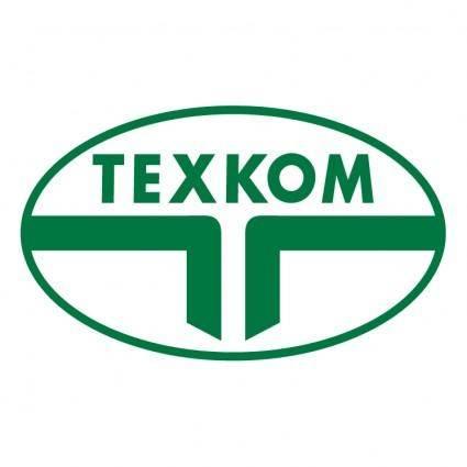 free vector Tekhcom