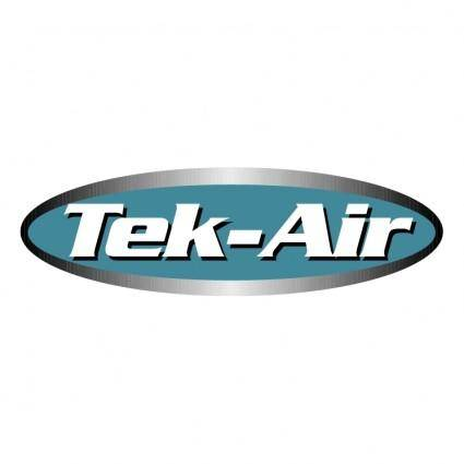 free vector Tek air