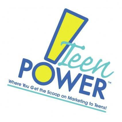Teen power
