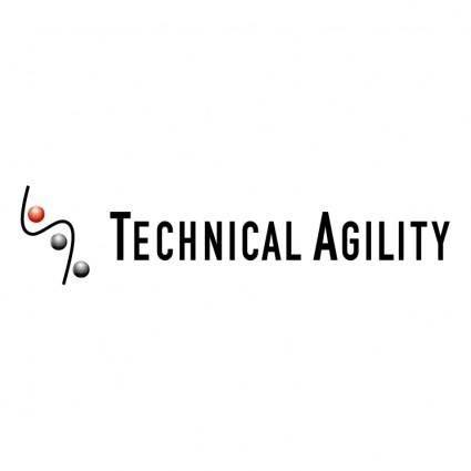 free vector Technical agility 0