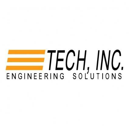 Tech inc