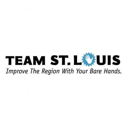 Team st louis