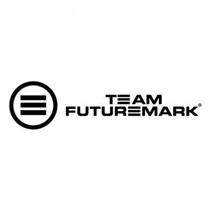 free vector Team futuremark