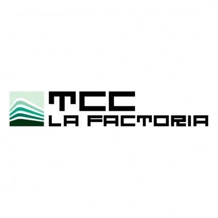 free vector Tcc la factoria