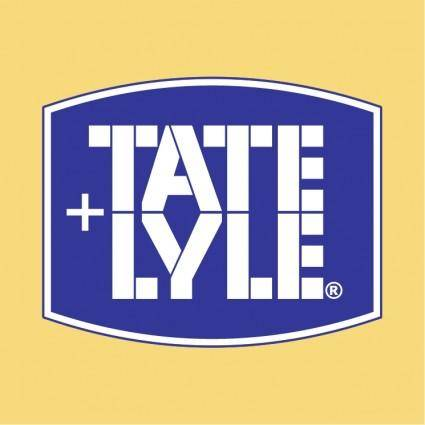free vector Tate lyle