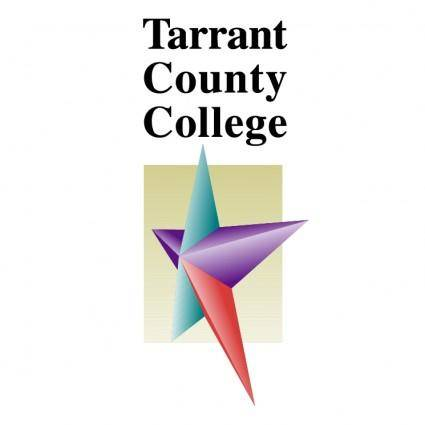 Tarrant county college 0