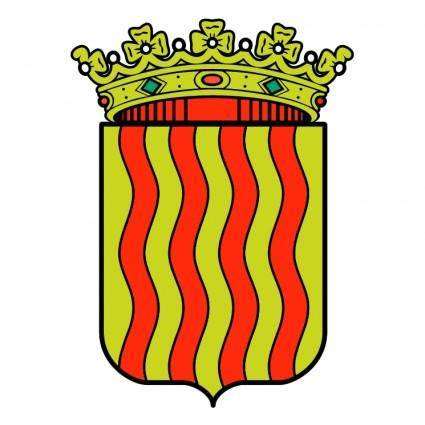 free vector Tarragona