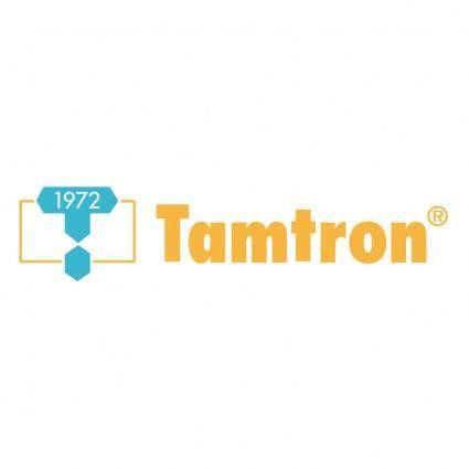 free vector Tamtron