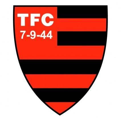 free vector Tamoyo futebol clube de viamao rs