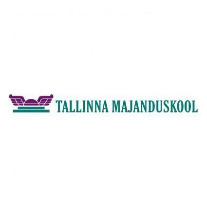 Tallinna majanduskool