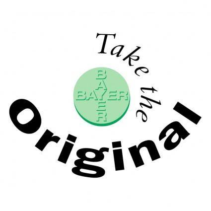 Take the original