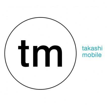 free vector Takashi mobile