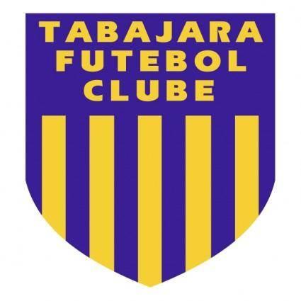 free vector Tabajara futebol clube