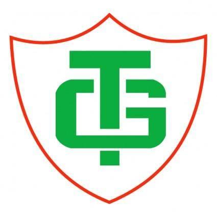 Ta gua tabajara guaiba futebol clube de getulio vargas rs