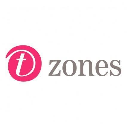 free vector T zones 0