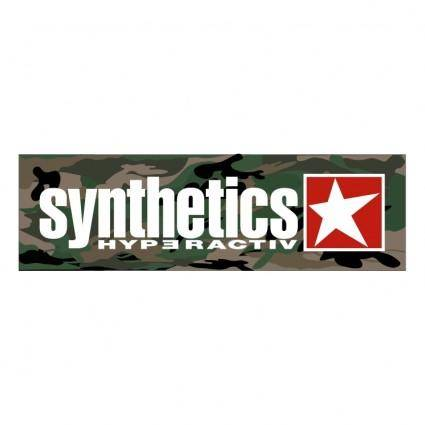 Synthetics hyperactiv 2