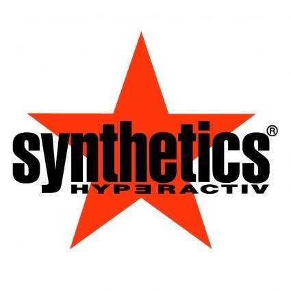 Synthetics hyperactiv 1