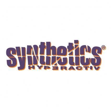 free vector Synthetics hyperactiv 0