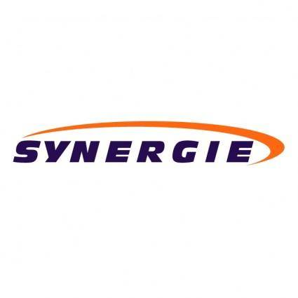 free vector Synergie 0