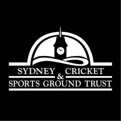 Sydney cricket sports ground trust 0
