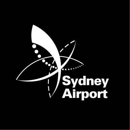 Sydney airport 4